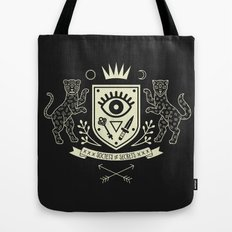 The Secret Society Tote Bag