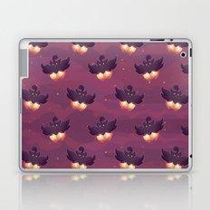 Pumpka BOO Laptop & iPad Skin