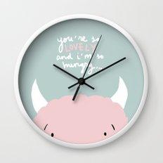 Anitram Wall Clock