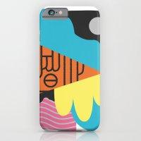 Espectre (#3) iPhone 6 Slim Case