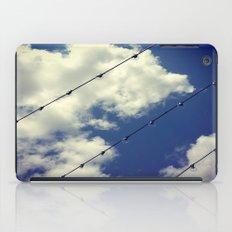 Sky Lights iPad Case