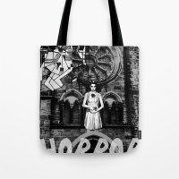 Horror Tote Bag