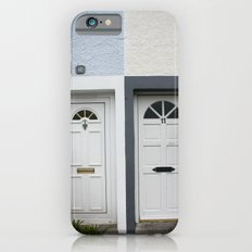Front Doors iPhone 6 Slim Case