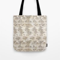 ABS XVXX Tote Bag