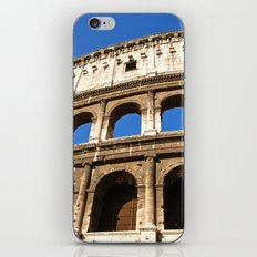 The Colosseum iPhone & iPod Skin