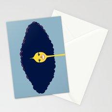 Good Hair Days: Big Stationery Cards