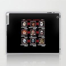 Mega Slashers Laptop & iPad Skin