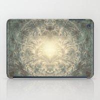 Filagree Field iPad Case