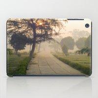 Pathway iPad Case