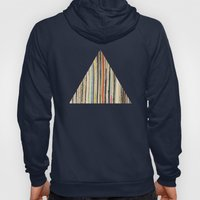 Record Collection Hoody