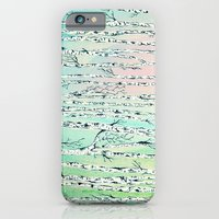 don't be a birch iPhone 6 Slim Case
