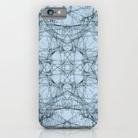 """iPhone & iPod Case featuring """"never let me go no.4"""" by Mojo Wang"""