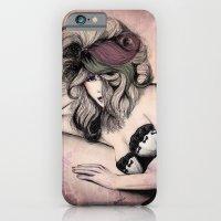 Haute Mess Series iPhone 6 Slim Case