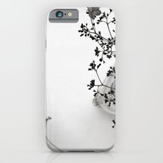 hydrangea in a vase iPhone 6 Slim Case