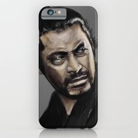 Yojimbo iPhone 6 Slim Case