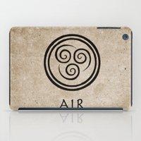 Avatar Last Airbender - … iPad Case