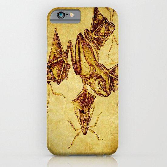 quatic species 2 iPhone & iPod Case
