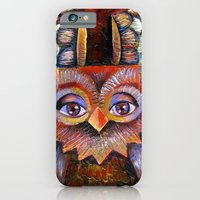 Hoot-Hoot iPhone 6 Slim Case