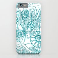 Back To The Water / Orig… iPhone 6 Slim Case