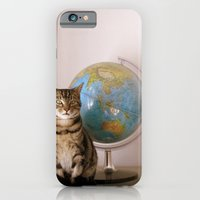 The World Is Not Enough iPhone 6 Slim Case