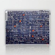 LOVE WALL Laptop & iPad Skin