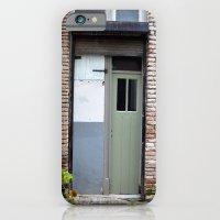 Narrow Door iPhone 6 Slim Case
