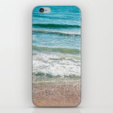 Sea of my dream iPhone & iPod Skin
