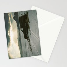A Salt Place  Stationery Cards