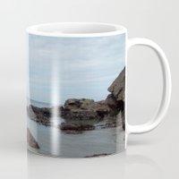 Out To Sea! Mug