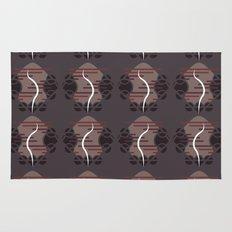 NUTURE pattern Rug