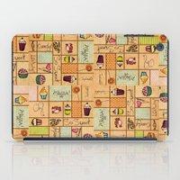 Sweet Things! iPad Case