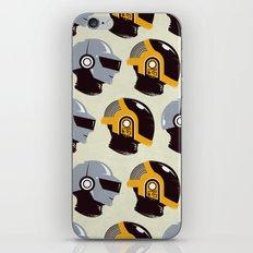 Daft Punk - RAM (Guy-Manuel) iPhone & iPod Skin