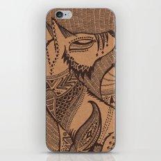 Sundog iPhone & iPod Skin