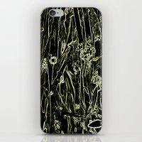 Tatua iPhone & iPod Skin