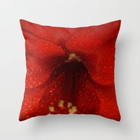 I Think You Get The Poin… Throw Pillow