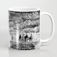 Storm - Ink Mug