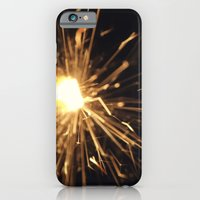 I See Sparks iPhone 6 Slim Case