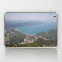 The Gulf Of Gökova And … Laptop & iPad Skin