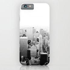 Ghost City iPhone 6s Slim Case