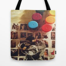 could it be true? Tote Bag
