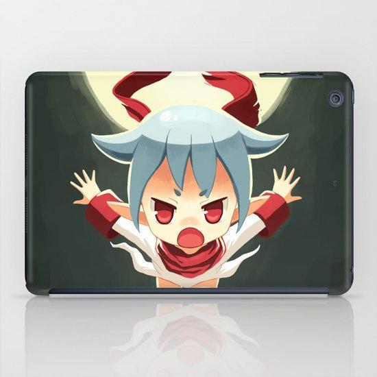 Shinobu iPad Case