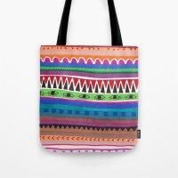 LE MAROC Tote Bag