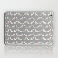 High Heels Laptop & iPad Skin