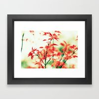 Japanese Things 0343 Framed Art Print