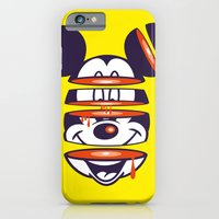 iPhone & iPod Case featuring Defragmented!  by Tshirtbaba