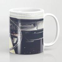 From Behind The Wheel - I Mug