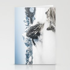 Mountain 7 Stationery Cards
