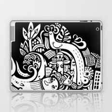 Puisto Laptop & iPad Skin