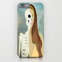 iPhone & iPod Case featuring Born To Die by sens