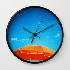 yes! Wall Clock